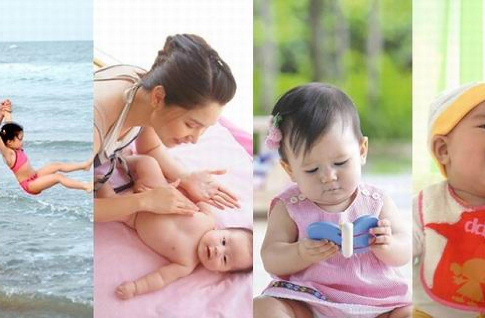 บทความให้ความรู้เกี่ยวกับการเลี้ยงลูกยังไงให้ประสบความสำเร็จ